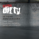 Feisty - 10 YEARS OF EXTRA DIRTY (10 Yr Anniversary Mix)