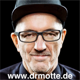 Techno Live DJ Set Dr. Motte @ Waagenbau Hamburg March 9 2018