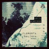 Covil Sessions #30 by Floresta Oblíqua (30/01/18)