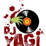 DJ Yagi Reggae Hip-Hop Mix