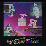 """BeatChronic presents """"Maybe Belgium"""" #13 : STR"""