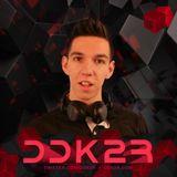 DJ DDK2R #3 (Progressive House & Electro House)