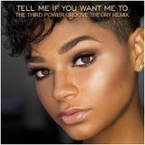 "SMOOTH R&B - Groove Theory: ""Tell Me"" If You Want Me To (100% Remixes)"