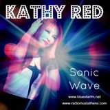 Sonic Wave Electronic Transmission #8