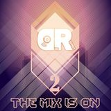 DissRespect - The Mix is On 2