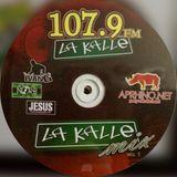 JESUSITO @ UNIVISION LA KALLE MIX CD 2009