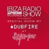 Special Pacha Radio Show - Dubfire @ Pacha Ibiza 2015 - Solomun+1