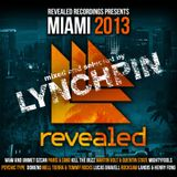 Revealed Recordings Presents Miami 2013 - Mixed and selected by Lynchpin