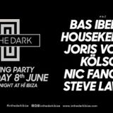 Joris Voorn - Live @ In The Dark Opening Party (Hi, Ibiza) - 08-JUN-2017