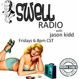 Swell Radio on Sugar Shack - 2/14/14 <3