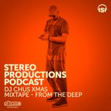 WEEK52_15 DJ Chus Xmas Mixtape - From The Deep