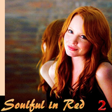 Soulful in Red #2