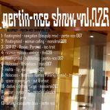 bleupulp - pertin-nce show vol 026