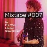 ECT Mixtape #7 by Phil Wain: Music and Coffee, Paired