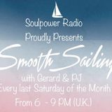 Smooth Sailing 27-05 wiith Gerard & PJ on Soulpower Radio (Pt 2)