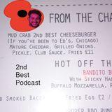 "2nd Best Podcast Vol.11-12 ""December Thirst"" 081115"