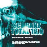 Schranz Total 16.0 CD2 mixed by Mario Ranieri (2007)