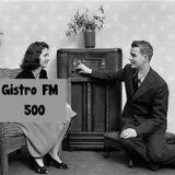 Gistro FM 500 (25/01/2015)
