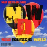 NDW-PARTY-MIX BY DJ BAD FELLA (Neue Deutsche Welle) - 2014