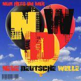 NDW-PARTY-MIX BY DJ BAD FELLA (Neue Deutsche Welle) - 2014
