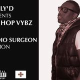 Audio Surgeon Hip Hop Promo Mix Vol.2