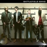 """Podcast """" Battlefield Band """""""