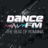 Mihai V - DanceFM Weekend Mood ( 28.09.2019 )