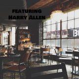 Featuring...Harry Allen