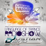 Language Of Trance 308 with David Justian Magic 7 Guestmix By Cold Rush
