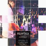 Polyptych Podcast | Episode #072 - Christian Florio