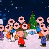 IT'S A CHRISTMAS MIXTAPE MIRACLE!!!