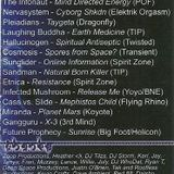 Brian E – Disillusion (Cassette, Mixed, Promo - Side Β)