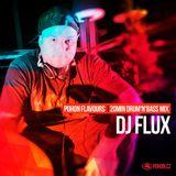 DJ Flux- Pohon Flavours Guest Mix - April 2017