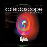 DJ Food - Kaleidoscope Companion Pt.2