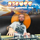 DJ GUSS - BLACK SUMMER MIX