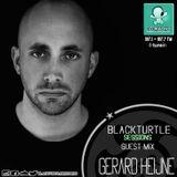 BlackTurtle Sessions Guest Mix Gerard Heijne //www.curadio.es// WWW.BLACKTURTLERECORDS.COM