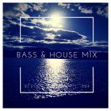 BASS & HOUSE MIX 004 - EASTER 2016
