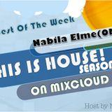 THIS IS HOUSE! Part 17 Feat. Nabila Elme (OMP)