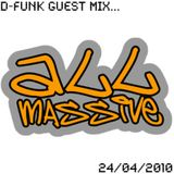 all massiveradioguestmix