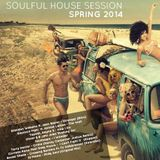 SOULFUL HOUSE SESSION | Spring 2014 |  by James Barbadoro