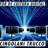 Nuestro consultor en #CulturaDigital Gino Cingolani contó todo sobre tecnología y el Mundial #FAN240