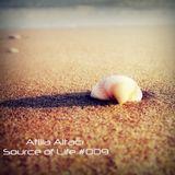 Atilla Altacı - Source of Life #009