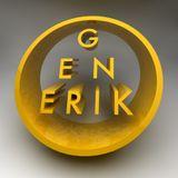 "Feed Your Robot presents ""GenErik Music"""