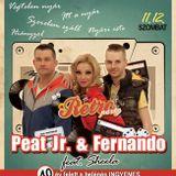 Akropolis Live 2016.11.12. Csacsa, Peat Jr. & Fernando feat Sheela, Söndy