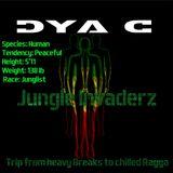 #3 Jungle Invaderz