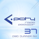 epicity's Radio Podcast Episode 37 / 2015 Summer Mix