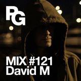 PlayGround Mix 121 - David M