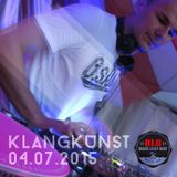 KlangKunst Live @ Beach Light Beat (04.07.2015)