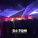 Nazomeren DJ Contest - DJ-TQM