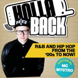 HOLLA BACK MIX VOL 1